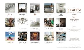 home design brand ad caigns klaffs home design store