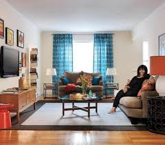 small living room ideas with tv living room small apartment decorating ideas blue in small