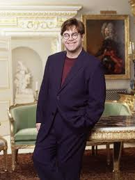 elton john u0027s lavish residences in london and nice architectural