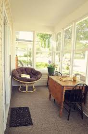 what to do with a sunroom best 25 small ideas on modern