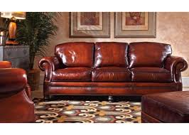 Chestnut Leather Sofa Leather Sofa Set