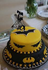 batman cake toppers wedding cakes awesome black wedding cakes more ideas of awesome