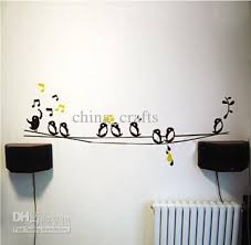 Wall Arts For Living Room by We Love In This House Wall Quote Decal Sticker Decor Drawing Room