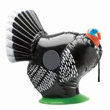 Target Halloween Inflatables by Nxt Generation Inflatable Turkey Target Toys