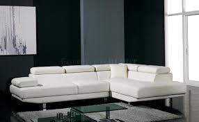 eco modern furniture bedroom divani casa windsor modern white tufted eco leather sofa