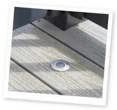 Recessed Deck Lighting Recessed Deck Lighting Product Range Easy Connect