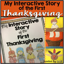 thanksgiving book my interactive story of the thanksgiving