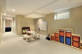 basement finishing ideas before and after basement decoration
