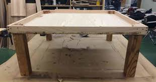 15 yr old u0027s shop class table stuns diyers around the world u2014 look