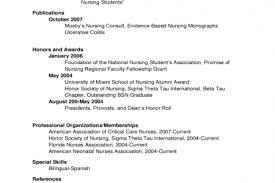 Lpn Resume Samples by New Graduate Lpn Resume Sample New Grad Rn Resume With New