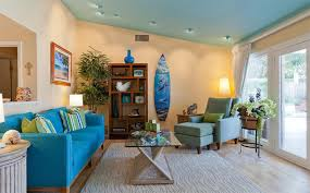 Ocean Themed Home Decor by 22 Beach Themed Home Decor In The Living Room Home Design Lover
