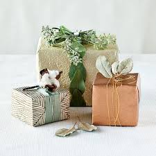 How To Wrap Gifts - how to wrap a gift southern living