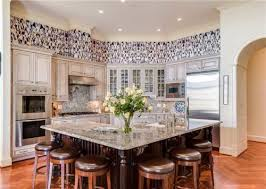 kitchen island with stools functional kitchen island ideas home design exles