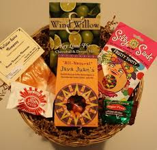mexican gift basket sweet tooth gift basket missouri made food