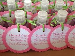 baby shower thank you gifts baby shower favor ideas sweet pea bath and works