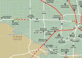 harris county toll road map hov lanes map i 10 katy freeway access rs metro