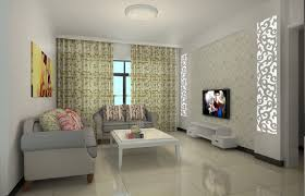 Livingroom Wallpaper Living Room Wall Home Design