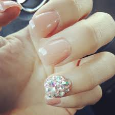 color with one crystal nail yelp