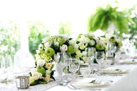 dining table flower arrangements for formal dining room table