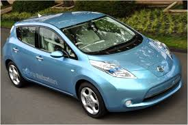 nissan leaf boot space nissan leaf electric car lease fleetdrive electricfleetdrive