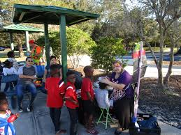 impact church makes a difference at fall festival the apopka voice