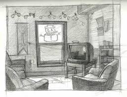 bedroom interior design bedroom sketches interior design student
