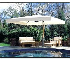 Patio Offset Umbrellas Offset Patio Umbrella Replacement Parts Patio Umbrella Replacement