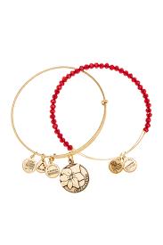 godmother bracelet alex and ani because i you godmother beaded bangle
