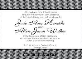 wording for catholic wedding invitations religious wedding invitation wording christian wedding invitation