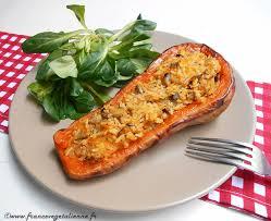 comment cuisiner une courge butternut courges butternut farcies végétalien vegan végétalienne