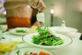 cuisine concept wellness cuisine concept