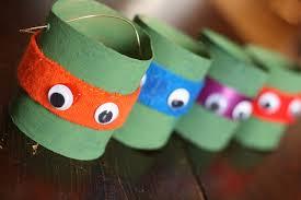 mutant turtle ornaments happy hooligans