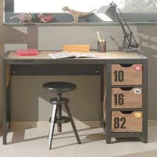 Industrial Modern Furniture by Modern Industrial Style Furniture Office Computer Desk Childrens