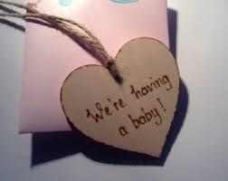 pregnancy card pregnancy announcement