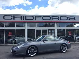 used porsche cars for sale in surrey and london cridfords