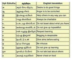 best 25 tamil language ideas on pinterest dravidian languages