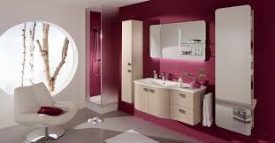 badezimmer tapete tapeten im badezimmer der badmöbel
