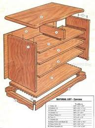 Wooden Box Plans Free by Wood Jewelry Box Plans Free Gem Of A Jewelry Chest Woodworking