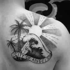 100 california tattoo designs for men pacific pride ink ideas