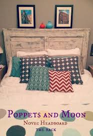 Rustic Queen Headboard by 17 Best Headboards Poppets And Moon Images On Pinterest