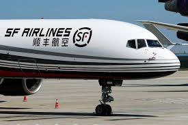 si e pcf shun feng sf airlines cargo boeing 757 21b pcf nose b 2 flickr