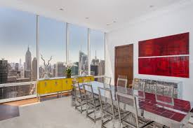 fashion u0027s gucci sisters list manhattan penthouse for 45 million wsj
