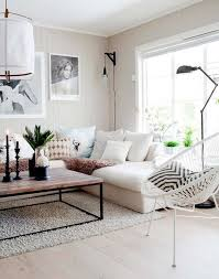 White Home Interior Best 20 Scandinavian Living Rooms Ideas On Pinterest