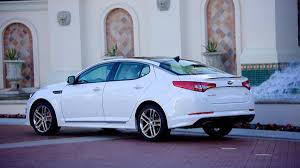 2013 kia optima sxl review notes autoweek
