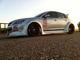 2007 mazda mazdaspeed3 widebody for sale west richland washington