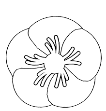 remembrance day poppy clipart clip art library