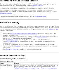 3945bgx intel pro wireless 3945abg network connection user manual