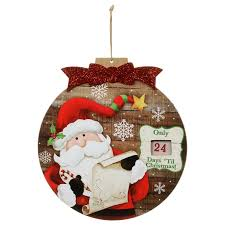 28 best santa baubles personalised spotty santa bauble