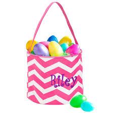 wholesale easter buckets easter buckets chevron polka dot
