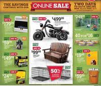 tractor supply black friday 2013 ad scan